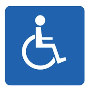 Handicap discrimination